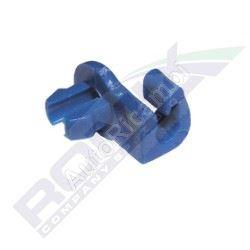Plastic clip