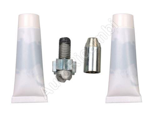 Handbrake adjuster screw Iveco Daily