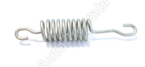 Brake compensator spring Iveco Daily