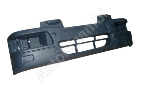 Front bumper Iveco EuroCargo Rest. (without fog light)