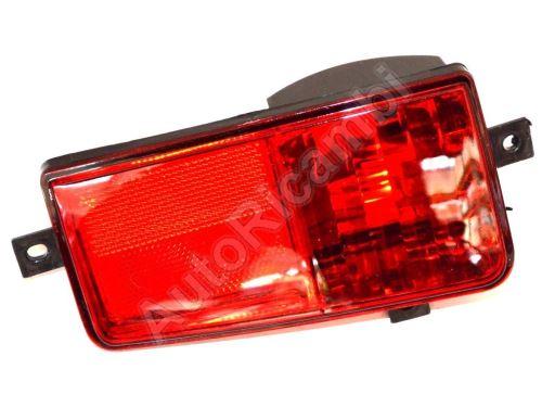 Hmlové svetlo Fiat Ducato 250 Q17H zadné pravé Maxi