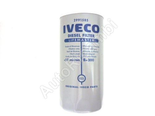 Palivový filter Iveco Stralis, Trakker Cursor 8 od 2002  jemný