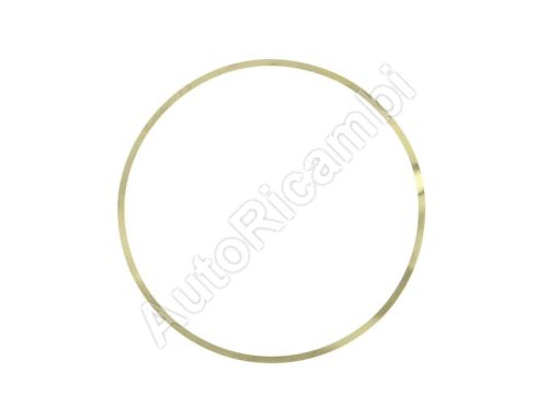 Cylinder liner pad Iveco Cursor 10 hr. 0,08 mm