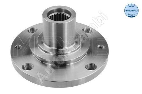 Wheel hub Fiat Doblo 1,2i, 1,6i, 1,9D, front