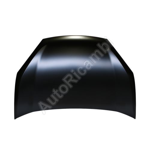 Bonnet for Fiat Doblo 2015> with hinges