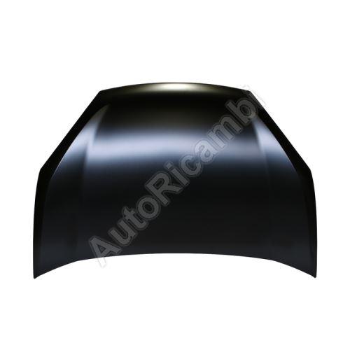Bonnet for Fiat Doblo 2015> without hinges