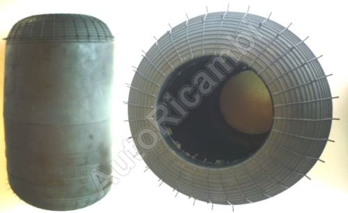 Air spring cuff Iveco EuroCargo