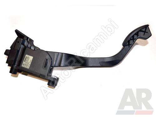Accelerator pedal Fiat Doblo 2000-2016 1.6+1.9 JTD