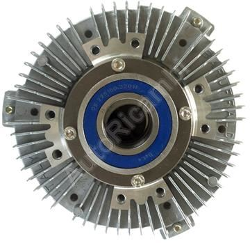 Electromagnetic fan clutch Iveco Daily 2012 3,0