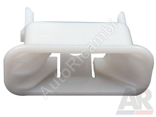 Dosadací plast hlavného spojkového valca Fiat Doblo