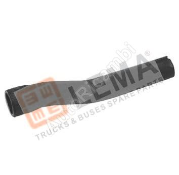 Water radiator hose Iveco EuroCargo Euro2 lower