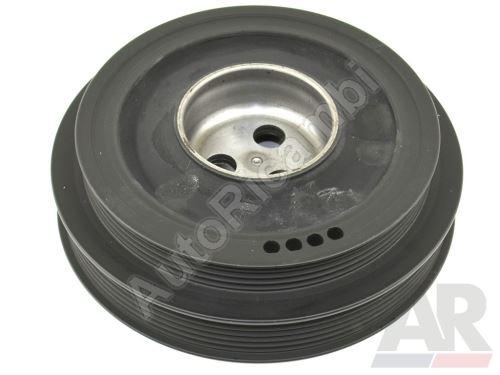 Crankshaft Pulley Citroen Jumper 06> 2.2 HDI