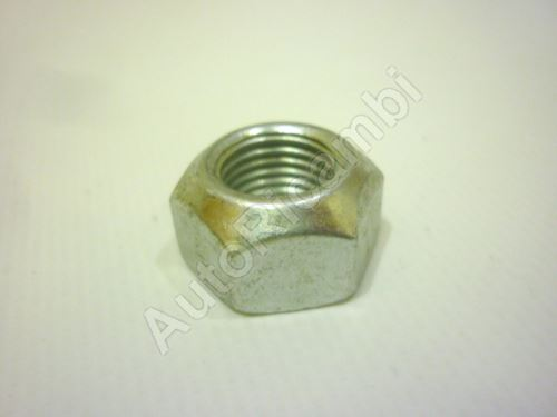 Nut of cardan screws Iveco Daily 2000