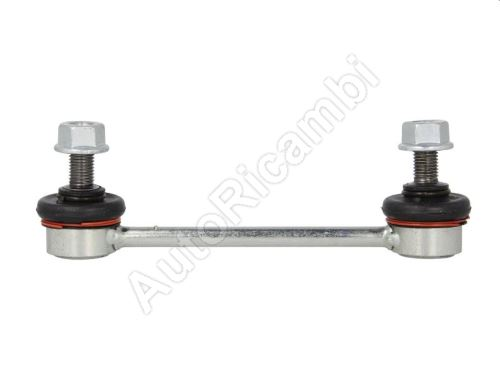 Stabilizer bar Fiat Doblo 2000> rear, 132mm