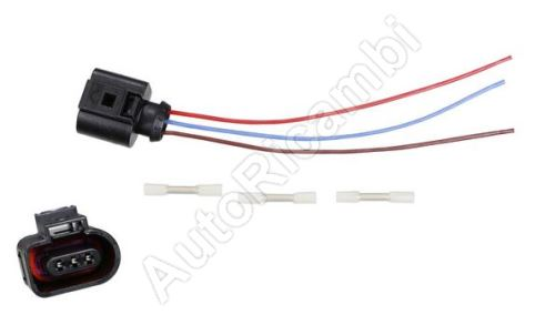 Turbocharger valve connector Fiat Ducato 250 2011 2,3/3,0 180hp