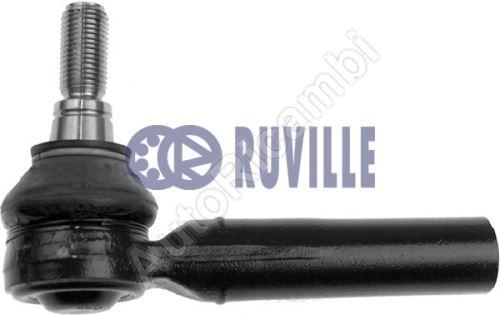 Tie rod end Fiat Ducato 230/244 1994 - 2006 L/R, screw thread M16x1,5, cone 16,7mm