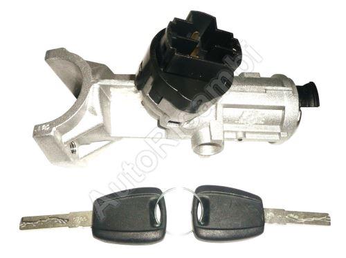 Spínacia skrinka Fiat Ducato 244 2002-2006 bez imobilizéra