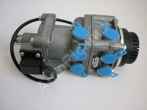 Brake foot valve Iveco EuroCargo