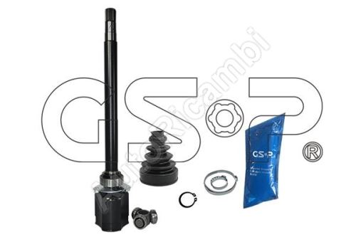 Driveshaft Fiat Doblo 2010>inner with bearing