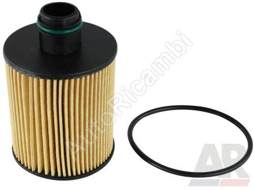 Olejový filter Fiat Doblo 2010 1,3/1,6MTJ