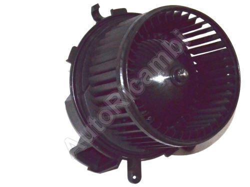 Ventilátor kúrenia Fiat Ducato 250 pre automatickú klímu