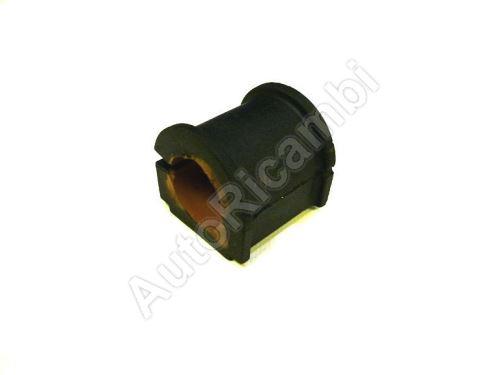 Silentblok zadného stabilizátora Iveco Daily 35S / 50C koncový 22mm