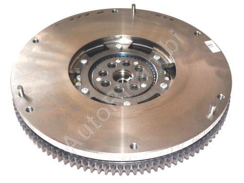 Dvojhmotný zotrvačník motora Iveco Daily 3,0 JTD F1C