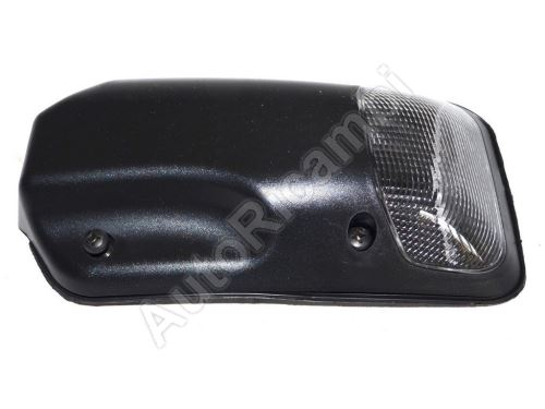 Marker light Iveco Daily front left on cab
