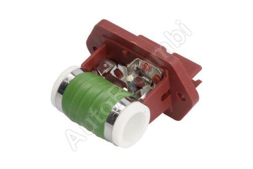 Odpor ventilátora chladiča Fiat Ducato 250