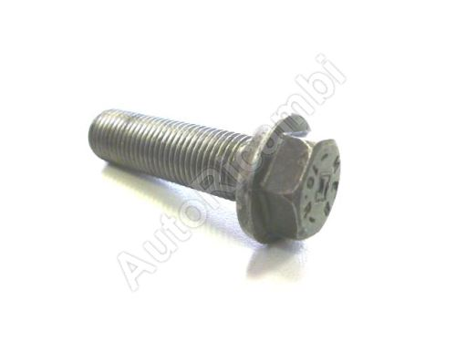 Timing chain screw Iveco Daily 2000> 2006> 2014>, Fiat Ducato 244/250/2014> 3,0 JTD