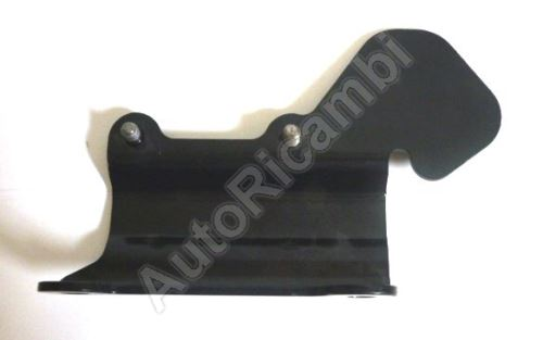 Water pipe holder Iveco EuroCargo Tector 6-cylinder