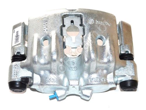 Brake caliper Iveco Daily 2000 35S front, right 42 mm