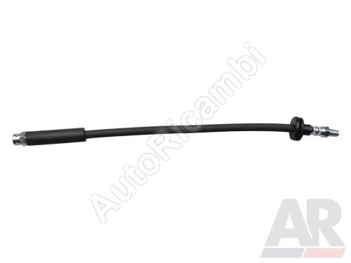Brake hose Fiat Fiorino 07> front L=425mm