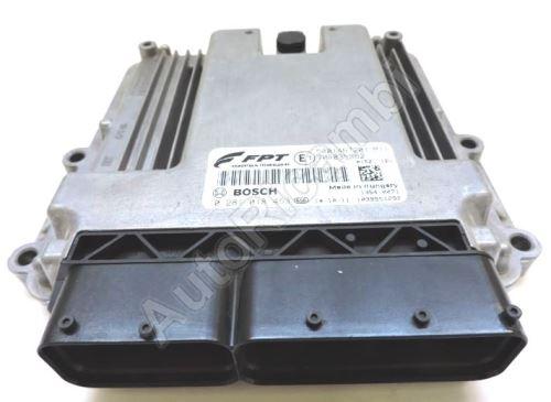 Riadiaca jednotka motora Iveco Daily 2014> zapalovanie