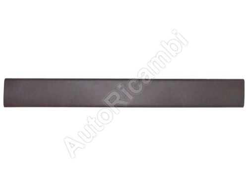 Side Door Protective Strip Fiat Ducato 244