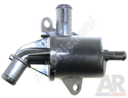 Odvetranie motora Fiat Doblo 2005 1,3JTD