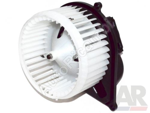 Heating fan Fiat Ducato 230/244