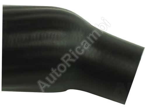 Air hose Fiat Ducato 250 2,2 from turbocharger