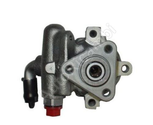 Servo pump on engine Fiat Doblo 1,9 JTD 74k