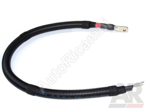 Plusový kábel akumulátora Iveco Daily 2006
