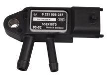 Snímač diferenčného tlaku DPF Fiat, Iveco