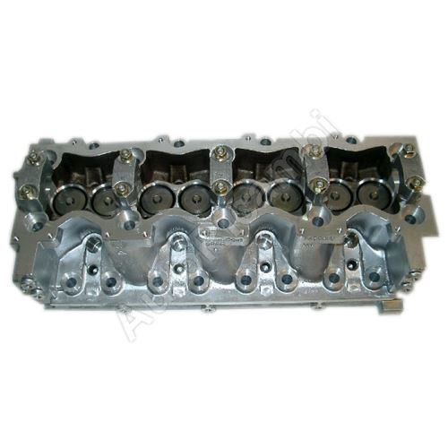 Cylinder Head Fiat Ducato 230 2,8D/TD /Iveco Daily 2,8D (8140,63)