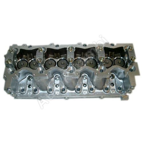 Hlava válcov Fiat Ducato 230 2,8D/TD/Iveco Daily 2,8D (8140,63)- bez vačky