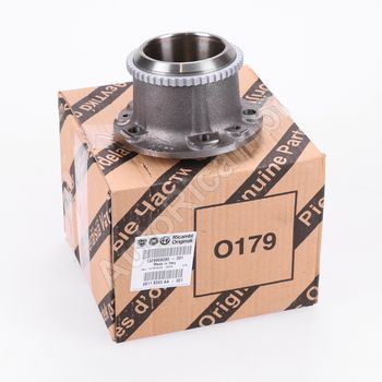 Wheel hub Fiat Ducato 244, rear wheel