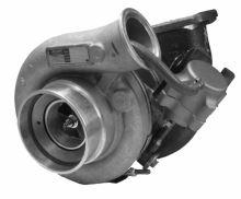Turbodúchadlo Iveco Stralis Cursor 8 VGT