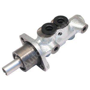 Master brake cylinder Fiat Doblo 00> 1.2 /1.3 JTD / 1.6 16V / 1.8 / 1.9D / 1.9 JTD