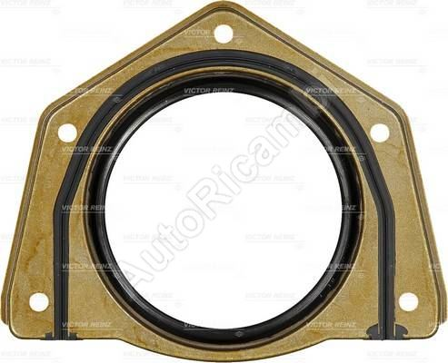 Crankshaft seal Fiat Ducato 250 2.0 JTD