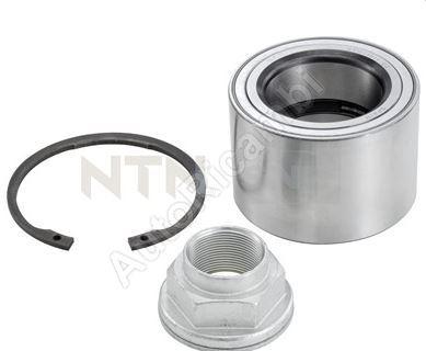 Front wheel bearing Fiat Ducato 244 02-06 Q18 55x90x60mm
