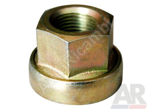 Wheel nut Iveco EuroCargo, Iveco Daily M 18x1,5 mm