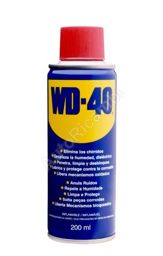 WD40 240ml - Multi-Use Product